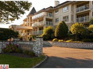 Photo 1: 208 20125 55A Avenue in Langley: Langley City Condo for sale : MLS®# F1314922