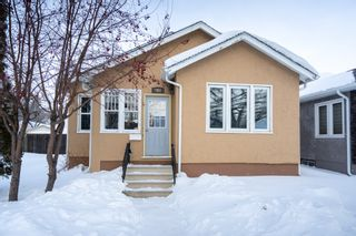 Photo 1: 263 Sydney Avenue in Winnipeg: East Kildonan House for sale (3D)  : MLS®# 1904462