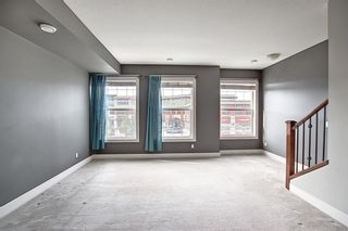 Photo 9: 11 27 Springborough Boulevard SW in Calgary: Springbank Hill Row/Townhouse for sale : MLS®# A1093573