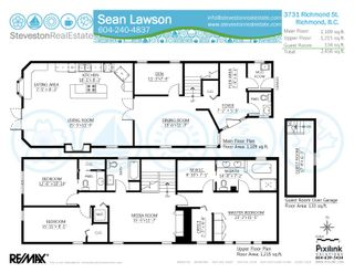 Photo 14: 3731 Richmond Street: Steveston Village Home for sale ()  : MLS®# V1033969