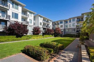 """Photo 13: 135 9399 ODLIN Road in Richmond: West Cambie Condo for sale in """"MAYFAIR"""" : MLS®# R2570761"""