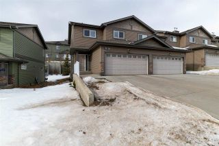 Photo 41: 5 30 Oak Vista Drive: St. Albert Townhouse for sale : MLS®# E4232152