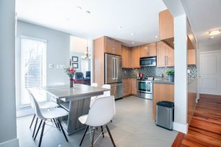 """Photo 6: 3681 BORHAM Crescent in Vancouver: Champlain Heights Townhouse for sale in """"THE UPLANDS"""" (Vancouver East)  : MLS®# R2353894"""