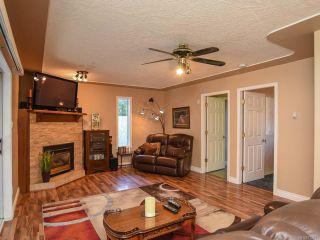 Photo 8: 1599 Highridge Dr in COMOX: CV Comox (Town of) House for sale (Comox Valley)  : MLS®# 772837