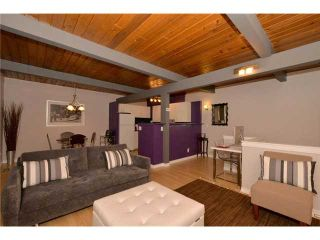 Photo 5: 605 11010 BONAVENTURE Drive SE in CALGARY: Willow Park Townhouse for sale (Calgary)  : MLS®# C3620389