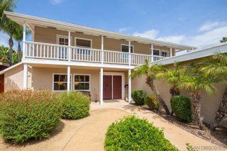 Photo 4: DEL CERRO House for sale : 4 bedrooms : 7278 Viar Avenue in San Diego