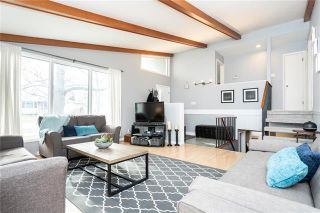 Photo 3: 643 Centennial Street in Winnipeg: River Heights South Residential for sale (1D)  : MLS®# 1909040