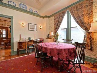Photo 6: 609 Toronto St in VICTORIA: Vi James Bay House for sale (Victoria)  : MLS®# 751838