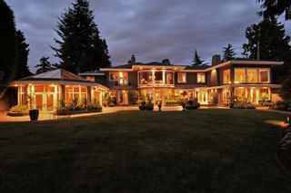 Photo 31: 2189 123RD Street in Surrey: Crescent Bch Ocean Pk. House for sale (South Surrey White Rock)  : MLS®# F1429622