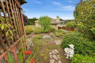 Photo 34: 1179 Sunnybank Crt in VICTORIA: SE Sunnymead House for sale (Saanich East)  : MLS®# 821175