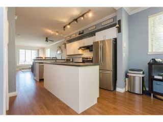 "Photo 4: 11 5839 PANORAMA Drive in Surrey: Sullivan Station Townhouse for sale in ""Forest Gate"" : MLS®# F1448630"