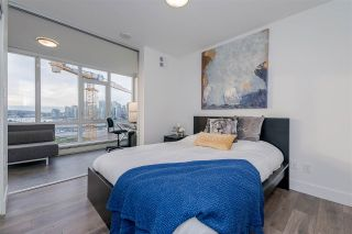 """Photo 9: 1409 1788 COLUMBIA Street in Vancouver: False Creek Condo for sale in """"Epic at West"""" (Vancouver West)  : MLS®# R2392931"""