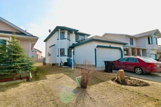 Main Photo: 92 Carmel Close NE in Calgary: Monterey Park Detached for sale : MLS®# A1090005