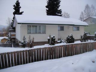 Main Photo: 681 CENTER Street in Burns Lake: Burns Lake - Town House for sale (Burns Lake (Zone 55))  : MLS®# R2535555