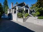 Property Photo: 8075 GOVERNMENT RD in Burnaby