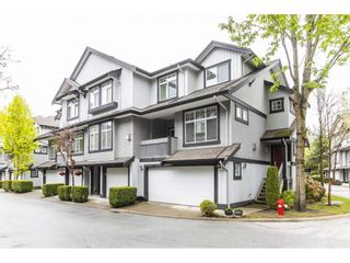 """Photo 2: 24 18839 69 Avenue in Surrey: Clayton Townhouse for sale in """"Starpoint 2"""" (Cloverdale)  : MLS®# R2576938"""