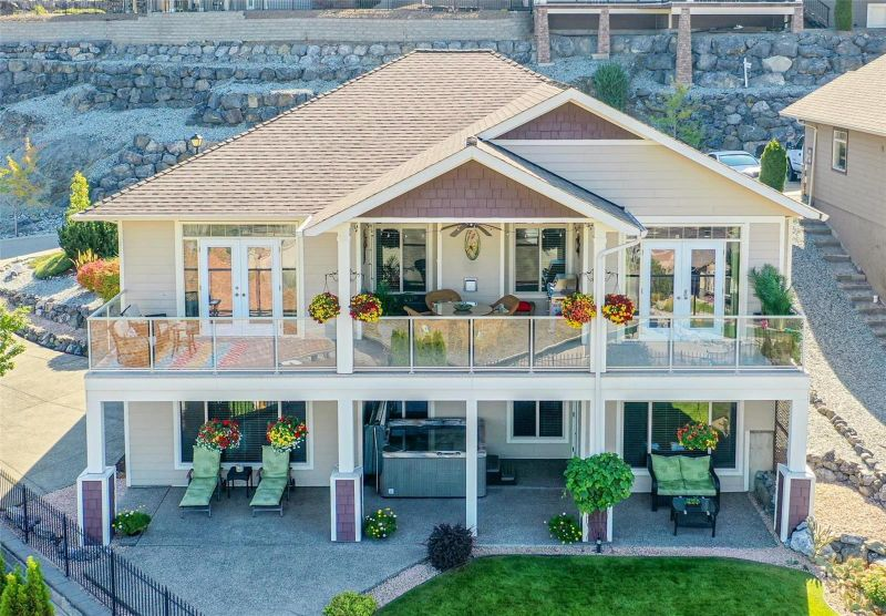 FEATURED LISTING: 1 - 1117 Mt. Fosthall Drive Vernon