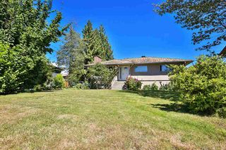 Main Photo: 751 SCHOOLHOUSE STREET in Coquitlam: Central Coquitlam House for sale : MLS®# R2236407