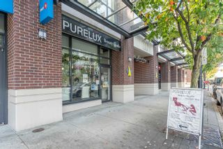 Photo 3: 103 100 E ESPLANADE Street in North Vancouver: Lower Lonsdale Business for sale : MLS®# C8040295