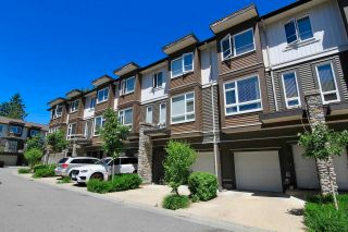 Photo 1: 65 5888 144 STREET in Surrey: Sullivan Station Townhouse for sale : MLS®# R2589743