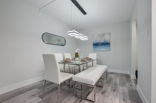 """Photo 3: 406 4194 MAYWOOD Street in Burnaby: Metrotown Condo for sale in """"PARK AVENUE TOWERS"""" (Burnaby South)  : MLS®# R2566232"""