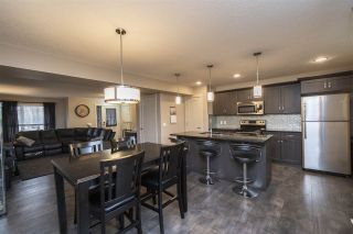 Photo 12: 2130 GLENRIDDING Way in Edmonton: Zone 56 House for sale : MLS®# E4220265