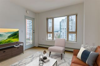"""Photo 8: 805 121 W 15TH Street in North Vancouver: Central Lonsdale Condo for sale in """"Alegria"""" : MLS®# R2511224"""