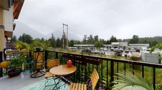 """Photo 16: 11 39548 LOGGERS Lane in Squamish: Brennan Center Townhouse for sale in """"Seven Peaks"""" : MLS®# R2586448"""
