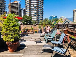 "Photo 17: 417 1500 PENDRELL Street in Vancouver: West End VW Condo for sale in ""Pendrell Mews"" (Vancouver West)  : MLS®# R2392632"