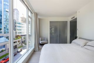 """Photo 24: 502 1409 W PENDER Street in Vancouver: Coal Harbour Condo for sale in """"West Pender Place"""" (Vancouver West)  : MLS®# R2591821"""