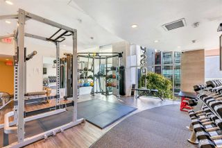 "Photo 20: 1408 1775 QUEBEC Street in Vancouver: Mount Pleasant VE Condo for sale in ""OPSAL"" (Vancouver East)  : MLS®# R2511747"