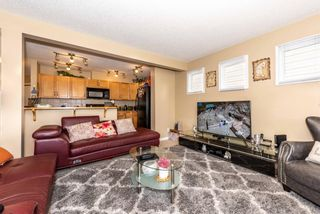 Photo 10: 333 Luxstone Way SW: Airdrie Semi Detached for sale : MLS®# A1107087