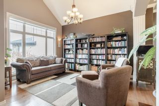 Photo 5: 333 CALLAGHAN Close in Edmonton: Zone 55 House for sale : MLS®# E4246817