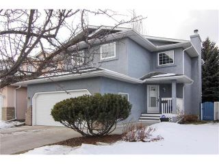 Photo 1: 9177 21 Street SE in Calgary: Riverbend House for sale : MLS®# C4096367