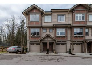 """Photo 20: 53 10151 240 Street in Maple Ridge: Albion Townhouse for sale in """"ALBION STATION"""" : MLS®# R2133799"""
