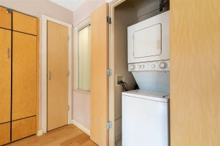 """Photo 8: 308 969 RICHARDS Street in Vancouver: Downtown VW Condo for sale in """"MONDRIAN 2"""" (Vancouver West)  : MLS®# R2541795"""