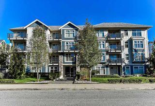 Photo 1: 406 8084 120A Street in Surrey: Queen Mary Park Surrey Condo for sale : MLS®# R2216840