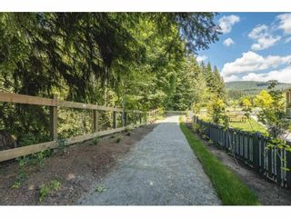 Photo 33: 49 3306 PRINCETON AVENUE in Coquitlam: Burke Mountain Townhouse for sale : MLS®# R2590554