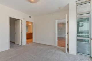 Photo 9: DOWNTOWN Condo for rent : 1 bedrooms : 800 The Mark Ln #1002 in San Diego
