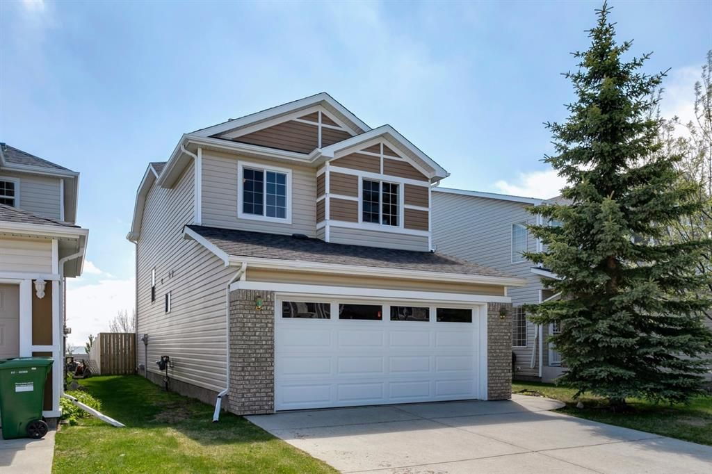 Main Photo: 94 Royal Elm Way NW in Calgary: Royal Oak Detached for sale : MLS®# A1107041