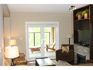 Photo 4: 424 1400 Lynburne Place in VICTORIA: La Bear Mountain Residential for sale (Langford)  : MLS®# 311562
