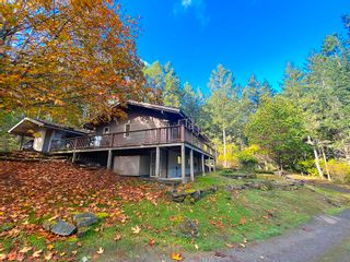 Photo 4: 41 MANZANITA HILL Road: Galiano Island House for sale (Islands-Van. & Gulf)  : MLS®# R2624402