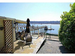 Photo 4: 932 ALDERSIDE RD in Port Moody: North Shore Pt Moody House for sale : MLS®# V1086912