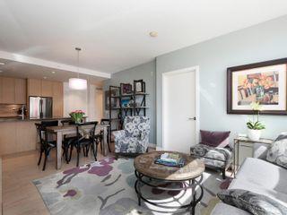 Photo 5: 102 640 Michigan St in : Vi James Bay Condo for sale (Victoria)  : MLS®# 872112