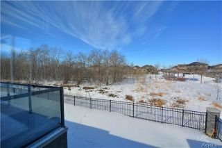 Photo 14: 145 Highland Creek Road in Winnipeg: Bridgwater Forest Residential for sale (1R)  : MLS®# 1800130