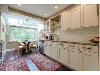 "Photo 10: 214 1280 FIR Street: White Rock Condo for sale in ""Oceana Villa"" (South Surrey White Rock)  : MLS®# F1446947"