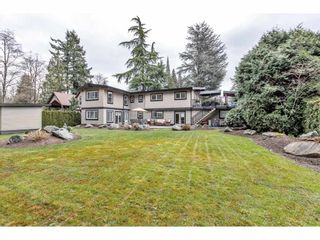 """Photo 40: 2607 137 Street in Surrey: Elgin Chantrell House for sale in """"CHANTRELL"""" (South Surrey White Rock)  : MLS®# R2560284"""