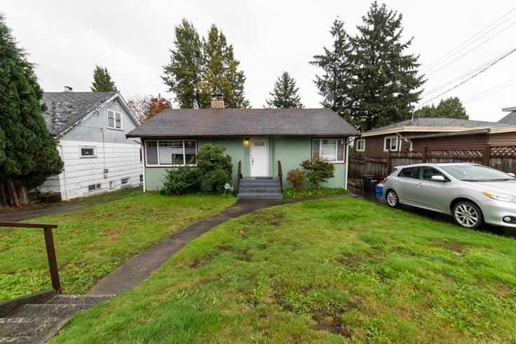 FEATURED LISTING: 7732 13TH Avenue Burnaby