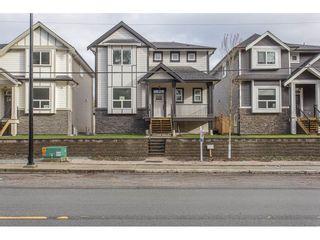 Photo 1: 24285 112 Avenue in Maple Ridge: Cottonwood MR House for sale : MLS®# R2247629