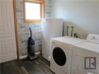Photo 16: 10 DOUGLAS Drive in Alexander RM: R27 Residential for sale : MLS®# 1900707